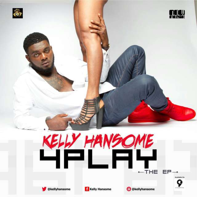 Kelly-Hansome-4Play-EP