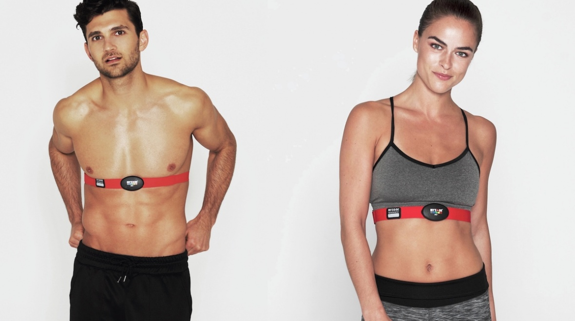 myzone-chest-strap