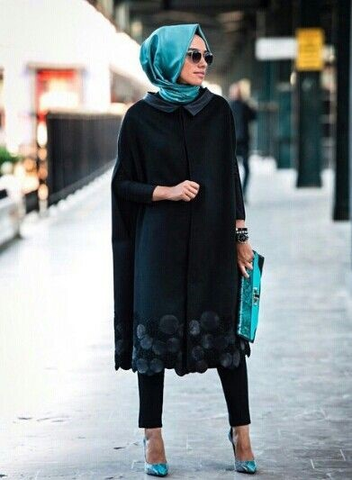 Acceleratetv Abaya Rock With To DiyHow Heels TJ1lFcK