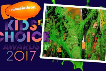 kids choice awards logo