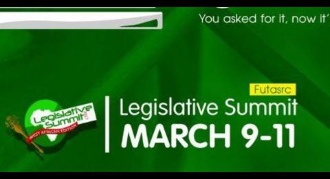 legislative summit