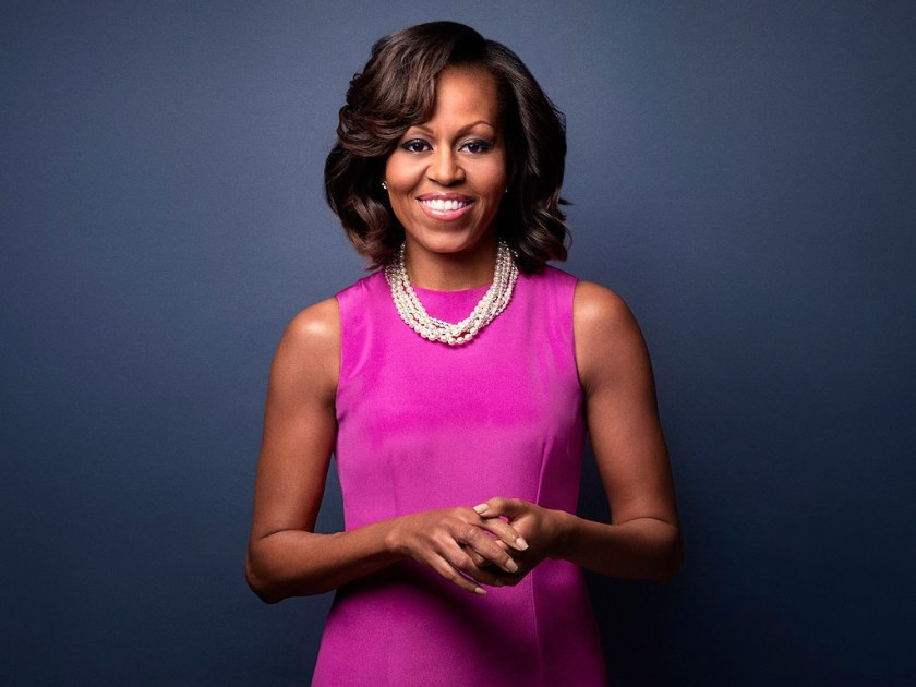 michelle obamaa
