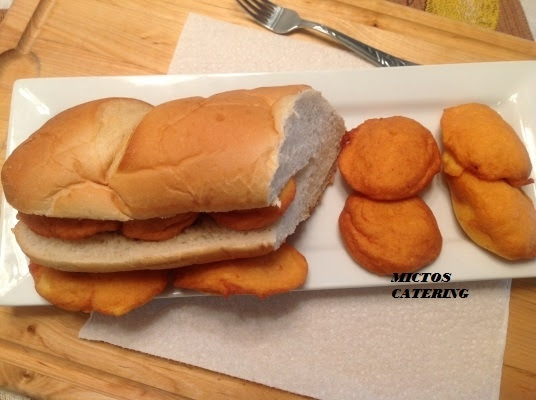 Image result for bread and akara