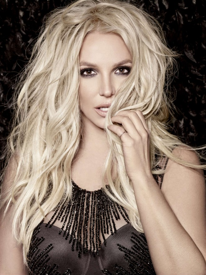 Britney Spears1