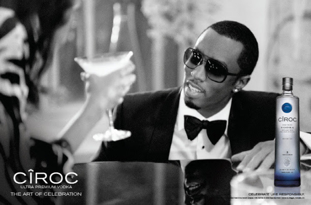 p. diddy sean combs