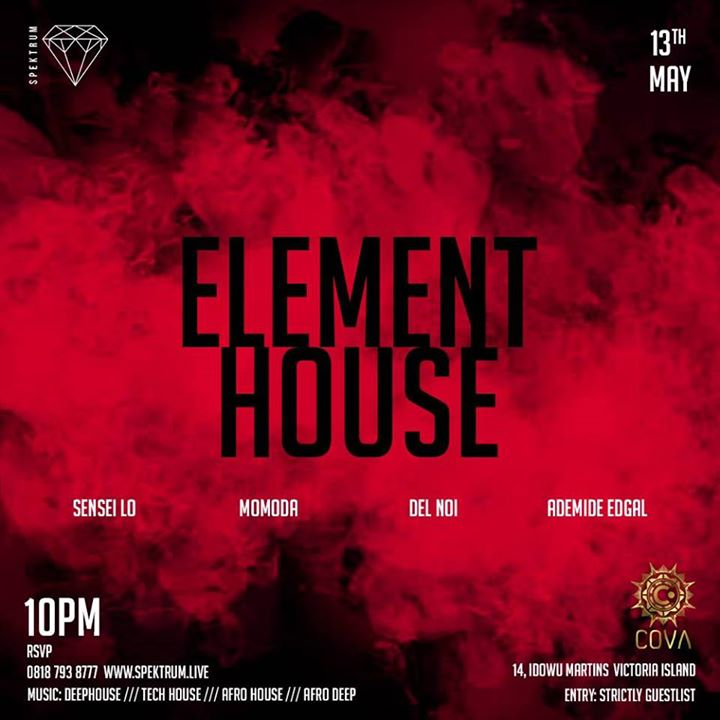 element house