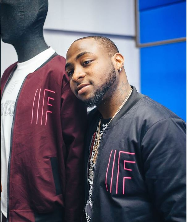 orange culture and davido