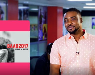 Accelerate News- Banky W & Adesua's Wedding Is Still Causing Wahala