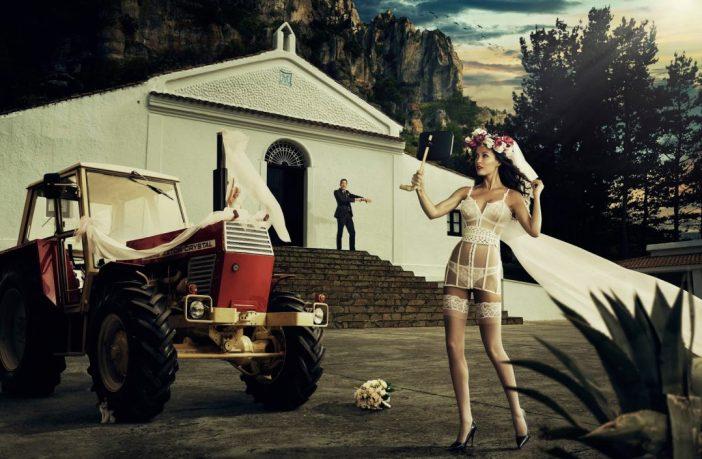 traktor pininfarina