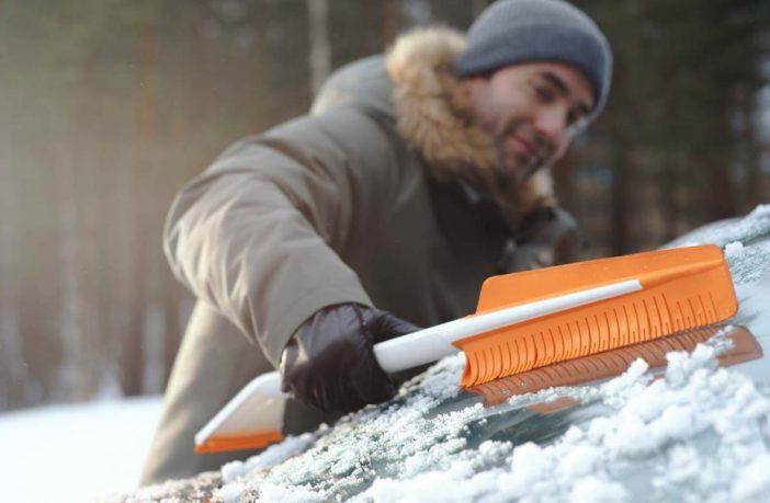 lumest puhastamise nipid
