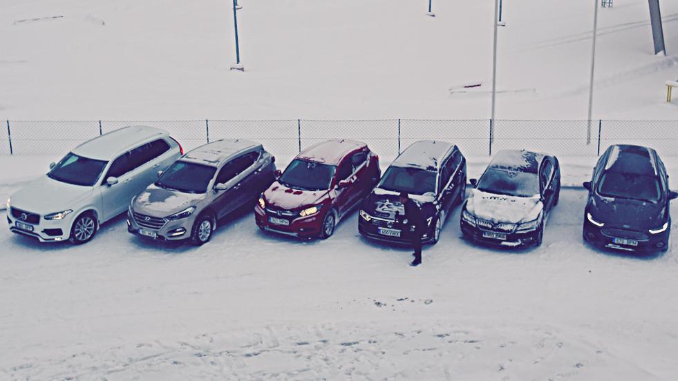 d3dac2c7ee6 Talvise autosõidu ABC: Jäta kojamehed rahule! – Accelerista