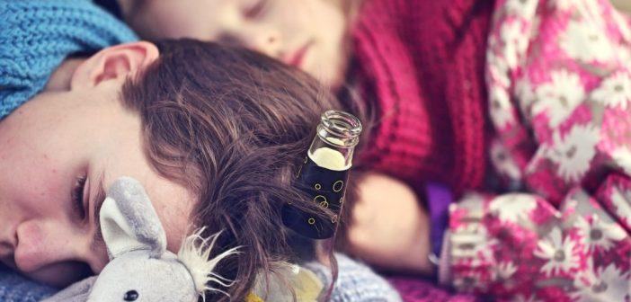 Lapsed autos: viis ekraanivaba tegevust, mis aega sisustada aitavad