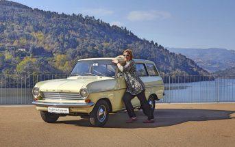 maailma naiste aasta auto