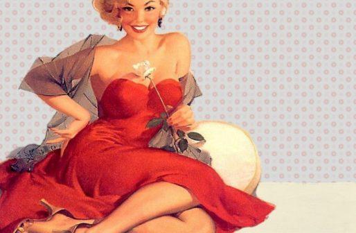 uuring Marilyn