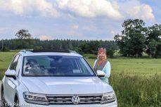 Volkswagen Tiguan Ylle