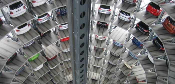 parkimismaja