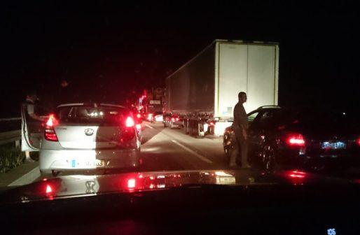Liikluskultuur Autobahn