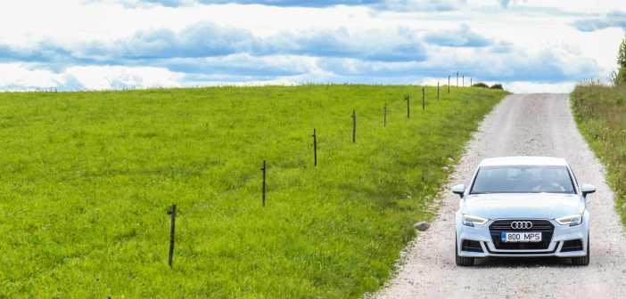 Rainer Kuldmaa: lagunevad kruusateed on Eestis paratamatus, millega peame kohanema