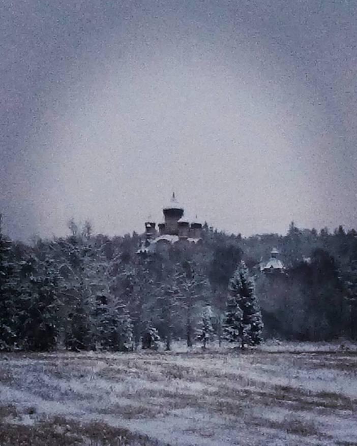 Kuremäe klooster. Autor: Piia Otti