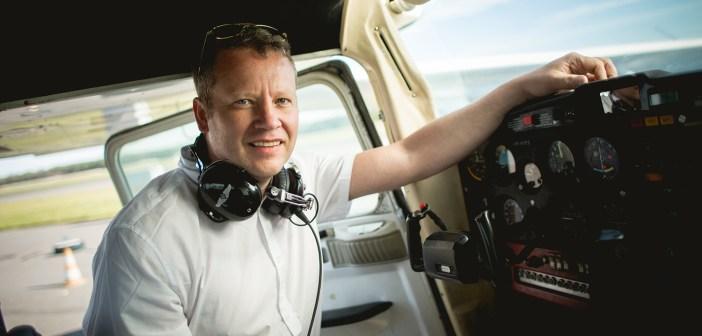 Toomas Uibo lennukool: suvel lennates pane end ummikuteks valmis