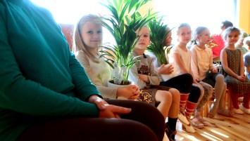 kuldviljakpalm lasteaed eesti