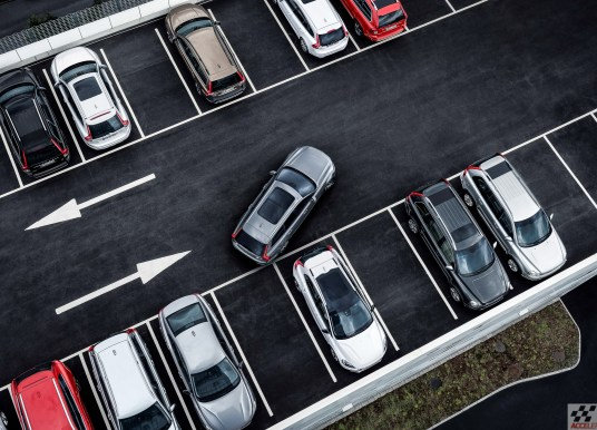 LKF statistika 2018: võimsama autoga on suurem risk õnnetus põhjustada