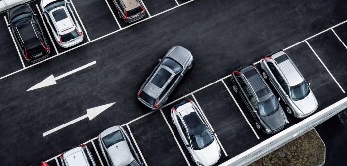 """Edetabel: need on """"nõutumad"""" parklamõlkimise kohad Tallinnas ja Eestis"""