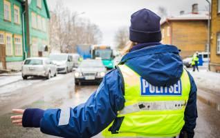 aktsioon politsei