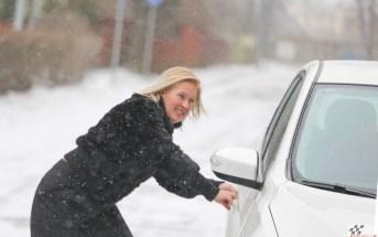 algaja autojuht ilona olukorda
