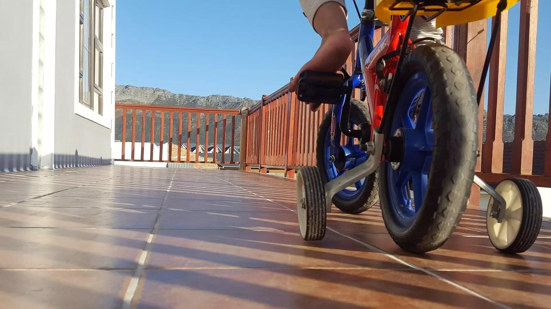 af0af48474c W3 uudised - Jalgrattasõidu ABC: Jalgratas peab sobima lapse vanuse ...