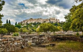 ateena akropolis