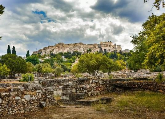 Muuseumikratt soovitab: Ateena, ja otsekohe, neil kümnel kuulsal põhjusel!