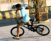 Kurb statistika: laste osakaal jalgrattaõnnetustes on märgatavalt kasvanud