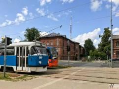 Kaks trammi!