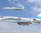 Peep Lauk: Boom ülehelikiirusel lendav lennuk võib saada tegelikkuseks