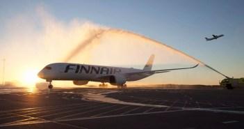 Konkurents taevas kasvab: Finnair lisab uuel aastal Tallinna suunale lende
