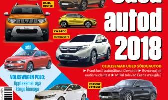 422d5f0c29c Lugemissoovitus: Autoleht käib Frankfurdi autonäitusel, Venemaal ja velgi  parandamas