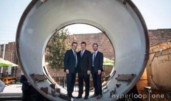 hyperloop ratas