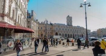 Reisimise ABC: kuus soovitust Venemaa piiri muretuks ületamiseks