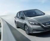 Pilk peale, käsi külge: uus Nissan Leaf 2.ZERO ehk auto ja elektrijaam üheskoos