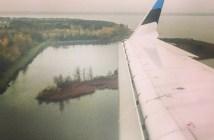 nordica tallinna lennujaama