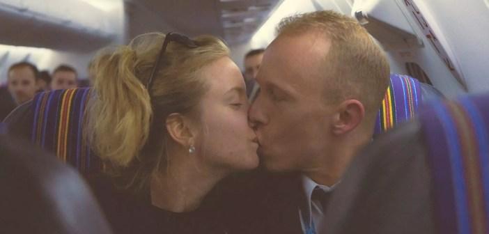 Lendamise ABC: Nordica pardal kihlus noorpaar. Toomas Uibo räägib, kas ja kuidas lennuromantikat korraldada saab