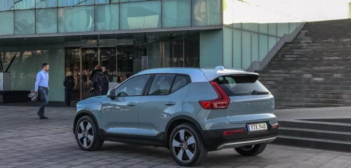 Tee ise Volvo: eestikeelne konfiguraator laseb sul valida peaaegu kõike