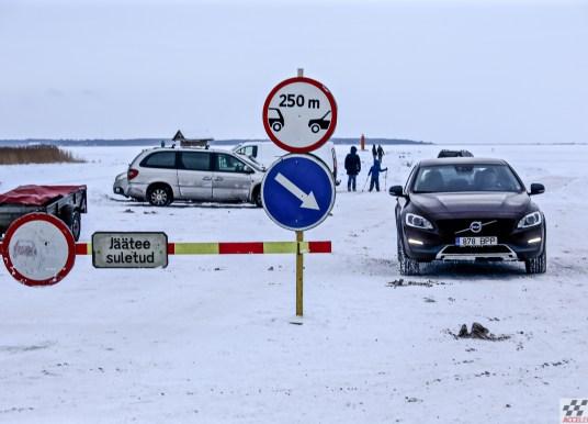 Peipsi-, Lämmi- ja Pihkva järvede jääle minek on lubatud. Ole ohtudest teadlik