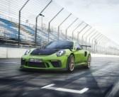 Tagasi mootorisporti: Porsche esitleb Genfis võimsat 911 GT3 RS sportautot