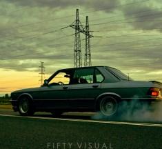 Harrastusfotograafi ABC: 7 nippi, kuidas auto isuäratavalt pildile püüda