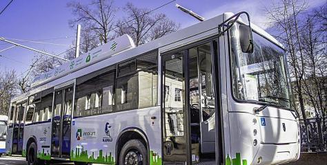 Moskva tänavatel hakkavad sõitma ülimoodsad elektribussid, mis on valmistatud…Venemaal