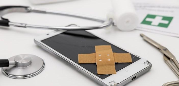 Nutikasutaja ABC: kuidas kaitsta oma nutitelefoni vigastuste eest?