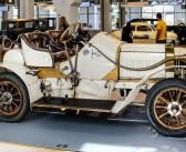 Muuseumikratt soovitab: Tšehhimaa automuuseumid ootavad avastamist