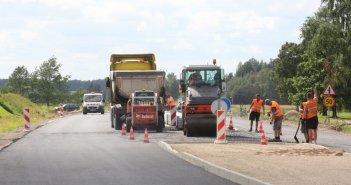 Liiklusohutuse audiitor: autojuht üksi ei vastuta pinnatud teede korraspüsimise eest